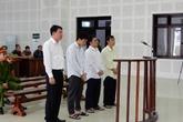 Nhiều cán bộ lĩnh án tù sau vụ lật tàu trên sông Hàn làm 3 người chết