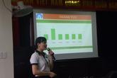 Công đoàn ngành Y tế Thái Bình tập huấn công tác DS - KHHGĐ