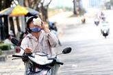 Dự báo thời tiết hôm nay (1.5): Cả nước tăng nhiệt, có nơi trên 39 độ C