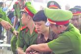 Đã tử hình Nguyễn Hải Dương, gia đình nạn nhân không chứng kiến vì
