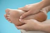 Nhức mỏi chân ở trẻ em là bệnh gì?