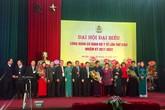Ra mắt Ban Chấp hành Công đoàn Cơ quan Bộ Y tế nhiệm kỳ 2017-2022