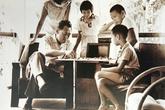Cuộc đời nhà chính trị Lý Quang Diệu được viết như truyện tranh Mangan