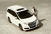 Ô tô Honda giảm giá 100 triệu: Ế vẫn hoàn ế