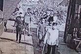 Cả trăm người cầm hung khí tìm đánh chủ nhà nghỉHoàn Xuyến