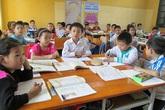 Chương trình Giáo dục tổng thể: Cần có thêm chủ đề tích hợp liên môn