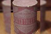 Sử dụng hàng ngày nhưng liệu bạn đã biết sự thật về cuộn giấy vệ sinh đầu tiên trên thế giới?