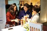 """Bà Thái Hương- Chủ tịch HĐQT tập đoàn TH: """"Hãy trân quý bà mẹ thiên nhiên, Người sẽ cho mình tất thảy"""""""