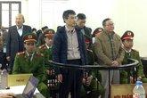 Xử đại án tham nhũng ở Vinashinlines: Tình cha con Giang Kim Đạt trước vành móng ngựa