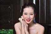 Sự liều lĩnh giúp nữ doanh nhân, Hoa khôi Thu Hương có cuộc sống xa hoa như hôm nay