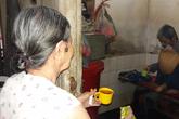 Hà Nội: Giữa thủ đô có một cụ bà 84 tuổi nuôi 2 con tâm thần bằng đồng lương hưu