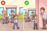 7 hành vi của trẻ phụ huynh không nên bỏ qua