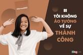 Nữ sinh Việt giành học bổng 7 tỷ: Harvard không phải giấc mơ