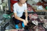 Tuyên án vụ 2 phụ nữ tạt dầu luyn vào quầy thịt lợn ở Hải Phòng