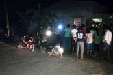 Bắc Ninh: Bố sát hại con, đâm trọng thương mẹ và vợ