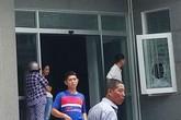 Người đàn ông chết trong phòng bảo vệ của tòa nhà vắng chủ