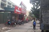Hà Nội: Bắt đối tượng nổ súng bắn người trên đường Hồ Tùng Mậu