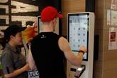 Gọi món tự động trong nhà hàng – Ngành F&B trong cuộc đua công nghệ