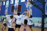 Con đường chạm tới giấc mơ NBA cho trẻ em Việt mê bóng rổ
