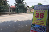 Vào điểm nóng sốt đất quận 9, xem dân mua đất như… chọn rau