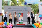 """10 năm tiên phong và đồng hành cùng chương trình """"sữa học đường"""" vì một Việt Nam vươn cao"""