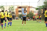 Cơ hội trở thành cầu thủ đẳng cấp quốc tế tại pvf