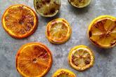 Kỳ lạ cách trị ho bằng quả cam nướng