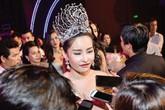 Chuyên gia nghi ngờ việc Hoa hậu Đại dương rút độn mũi