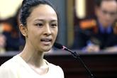 Hoa hậu Phương Nga bức xúc vì vẫn bị cấm đi khỏi nơi cư trú dù đã tạm đình chỉ vụ án