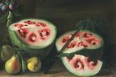 """Ngỡ ngàng hình dáng của """"tổ tiên"""" các loại củ quả quen thuộc trước khi được thuần hóa"""