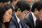 Giám đốc sở 30 tuổi Lê Phước Hoài Bảo: Tôi đang bối rối