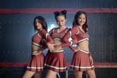 Angela Phương Trinh hát lại hit của Đông Nhi trong 'Glee' Việt