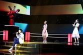 Học trò Vũ Cát Tường hát bolero trên sân khấu The Voice Kids