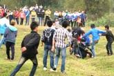 Hé lộ nguyên nhân hỗn chiến ở cánh đồng khiến 2 trai làng tử vong