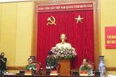 Trung tướng Trần Văn Vệ nói thông tin bỏ sổ hộ khẩu, bỏ CMND là không chính xác