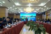 Quảng Ninh: Sẵn sàng cho năm du lịch quốc gia 2018