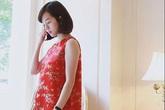 """Một năm nuôi con của hotgirl bị """"đá"""" khi đang mang bầu"""