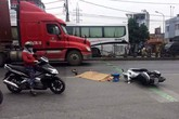 Hải Phòng: Điều tra người đàn ông tử vong trên đường