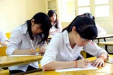 Xác minh thông tin giám thị chép bài cho thí sinh thi học sinh giỏi!