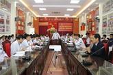 Bệnh viện Bạch Mai giúp BVĐK Hà Tĩnh nâng cao chất lượng xét nghiệm huyết học - truyền máu