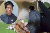 Kẻ sát hại bé trai 9 tuổi ở Hải Dương đã