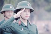 """Hương Giang Idol lại """"mất điểm"""" với """"Sao nhập ngũ""""?"""