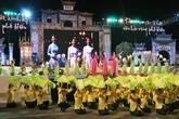 Thâm cung bí sử (110 - 1): Ấn tượng đêm phố Hiến