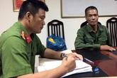 Quảng Ninh: Bắt đối tượng truy nã trộm súng sau 28 lẩn trốn