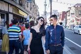 Thủy Tiên, Công Vinh tái hiện lễ cưới trong MV