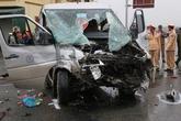 Tin mới nhất vụ xe đón dâu gặp nạn khiến nhiều người tử vong, nguy kịch