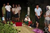 Thông tin chính thức vụ xác chết trôi sông ở Hải Dương