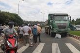 Đà Nẵng: Xe máy va chạm với xe tải, hai mẹ con tử vong tại chỗ