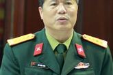 Trường Quân đội tuyển sinh thêm thí sinh khối D1