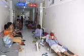 Hà Nội: Một phụ nữ 36 tuổi tử vong vì sốt xuất huyết